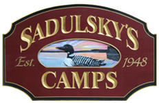 Sadulsky's Camps - Lakeside Cabin Rentals Smithfield Maine